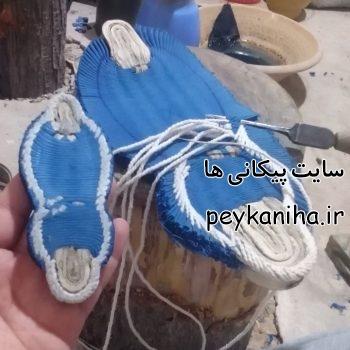 تخت کشی در پیکان  اصفهان