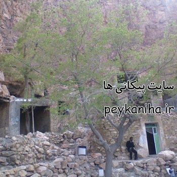 زندگی در جریان است-محمد نوجوان پیکان